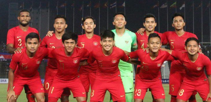Timnas Indonesia U-22 (ist)