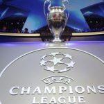 Trofi Liga Champion musim 2018/2019 (int)