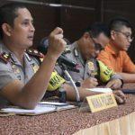 Waka Polres Cirebon Kota Kompol Fajar WLS