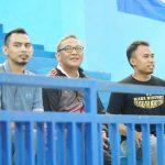 Wakil Bupati Bogor Iwan Setiawan
