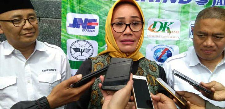 Wakil Walikota Cirebon Eti Herawati (alwi)