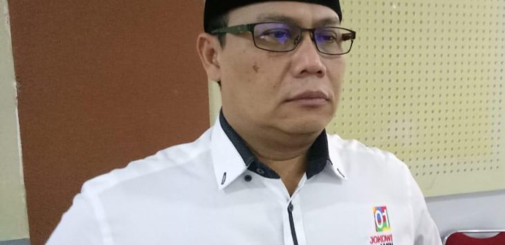 Wasekjen PDI Perjuangan Ahmad Basarah (adi)