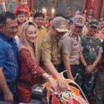 Imlek di Kota Sukabumi