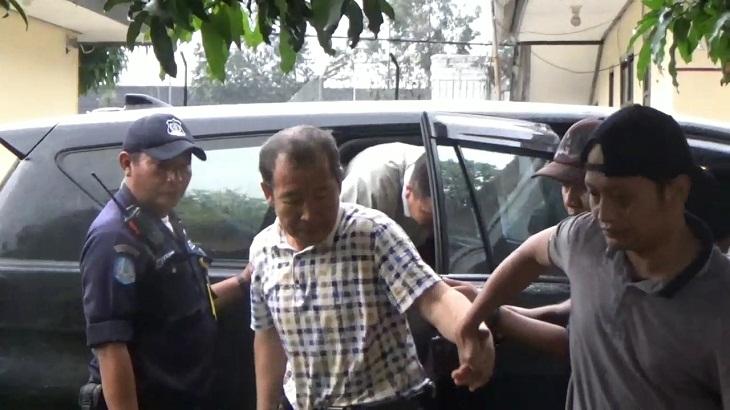 7 WNA di Sukabumi Miliki Dokumen Lengkap Malah Kena Tangkap, Ada Apa