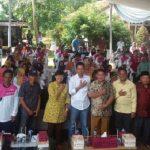 Anggota DPR RI Komisi IX Beberkan Pentingnya Bangun Kampung KB di Bogor