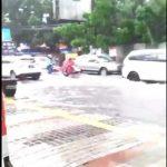 Banjir di wilayah Kabupaten Bandung