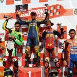 Begini Cara Feze Racing Jawa Barat Arahkan Para Pembalapnya