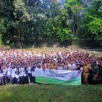 Bima Arya Serahkan Ratusan SK CPNS, Pesannya Jlebb Sekali