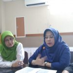 Dirut RSUD Kota Bogor Dewi Basmala (adi)