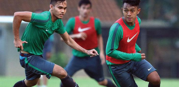 Febri Hariyadi dipastikan absen membela Persib saat menghadapi Persebaya Surabaya lantaran mengikuti seleksi Timnas Indonesia. Ist