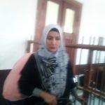 Foto-foto Inneke Saat Hakim Bacakan Vonis Fahmi