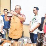 Iwan Jadi Bapak Kopi Kabupaten Bogor, PHRI Sebut Alasannya Kelayakannya