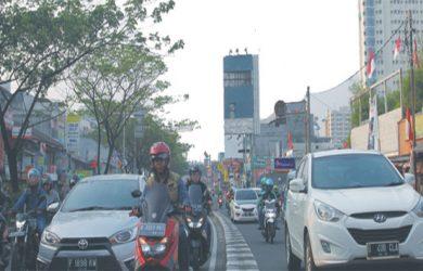 Jalan-Margonda-Raya