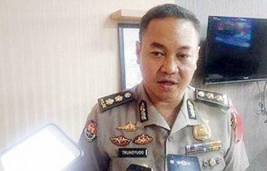 Kabid Humas Polda Jawa Barat Kombes Trunoyudo Wisnu Andiko