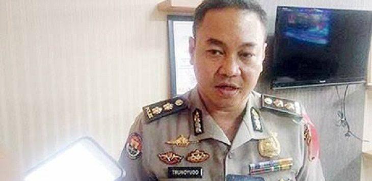 Kabid Humas Polda Jawa Barat Kombes Trunoyudo Wisnu Andiko./Foto: Arief