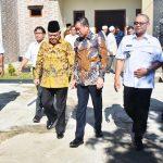 Kabupaten Bogor Dapat Jatah Ribuan PJU Tenaga Surya Sepanjang 50 KM