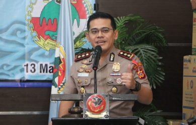 Kapolres Cirebon Kota