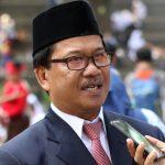 Kepala Dinas Pendidikan Kota Bogor Fahruddin (ist)