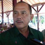 Kepala Dinas Perumahan Kawasan Pemukiman dan Pertanahan Kabupaten Cirebon Sukma Nugraha (kirno)