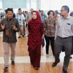 Ketua DPRD Provinsi Jawa Barat Ineu Purwadewi Sundari