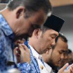 Ketua MUI Jabar Pimpin Salat Gaib, Beberkan Ridwan Kamil-ASN, dan Warga Agar Ingat Kematian
