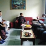 Mahasiswa asing mengunjungi STKIP Yasika Majalengka