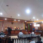 Mantan Gubernur- Wagub Jabar-Mantan Dirjen Otda Beberkan Kesaksian Pada Sidang Kasus Proyek Meikarta