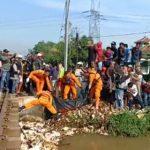 Mayat yang belum diketahui identitasnya ditemukan di samping rel kereta di Kabupaten Bandung (rmol)