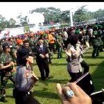 Pangdam Beri Intruksi Penting Pada Personel TNI Jelang Pemilu