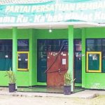 Pedagang Dekat Kantor PPP Kabupaten Bandung Nyatakan Hal Mengejutkan