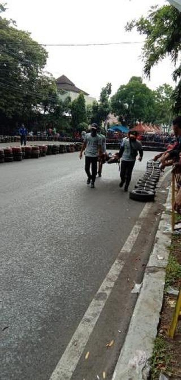 Pembalap Cirebon Jadi Korban di Cirebon Katon Championship 2019, Begini Kronologisnya