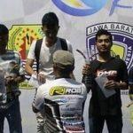 Pembalap Ganteng Asal Kota Cirebon Wahyu Raharjo Beberkan Rahasia Masuki Posisi Bergengsi