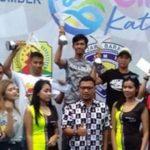 Pembalap Kabupaten Cirebon Sebut-sebut Hal Penting Buat Pemkab Cirebon