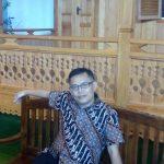 Pengamat Ekonomi, Syaifuddin Zuhri (ist)