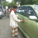 Pengemis kaya Kota Bogor yang terciduk Satpol PP (ist)