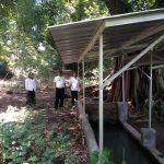 Petilasan dan Pemandian Pangeran Kembar Welang dan Weling di Desa Wilulang