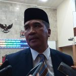 Pj Bupati Cirebon, Dicky Saromi