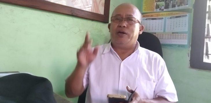Dodo Kasi Tibum Kecamatan Lemah Abang. Indra/pojokjabar