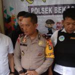Polsek Bekasi Utara Masih Dalami Kasus Pencurian Dana BOS Rp111 Juta