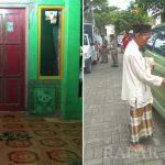 Rumah pengemis tajir Bogor di Cibungbulang Kabupaten Bogor (radarbogor)
