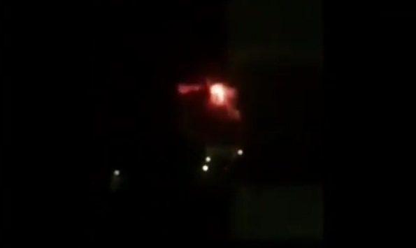 Baku Tembak di Jalur Gaza Antara Hamas dan Israel./FotoL: Istimewa