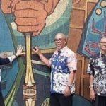 Wakil Wali Kota Cirebon Eti Herawati