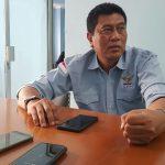 Ketua DPC Partai Demokrat Kabupaten Bekasi Romli.