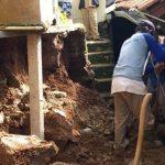 3 Desa di Kabupaten Majalengka Alami Pergeseran Tanah, Kapolsek Majalengka Beri Imbauan