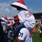 Ada Anak di Kampanye Terbuka Jokowi-Ma'ruf di Karawang, Begini Tanggapan KPAI