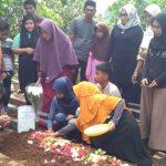 Anggota KPPS di Karawang Jawa Barat yang meninggal (rmol)