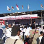 Animo Kegiatan Prabowo-Sandi di Sukabumi Tinggi, Peserta Ada Dari 2 Daerah Luar Sukabumi