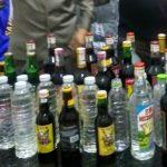 minuman keras
