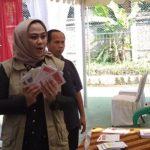 Cellica Klaim Pemilu 2019 Aman, Bawaslu Karawang Sebut Adanya Money Politics