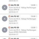 Cerita Petugas Pemilu di Cirebon Kerepotan Unggah Data di Siwaslu, Hingga Harus Kerja Dini Hari